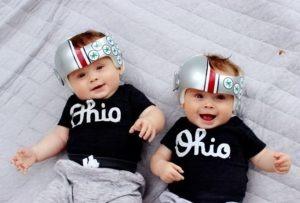 Ohio State University doc bands