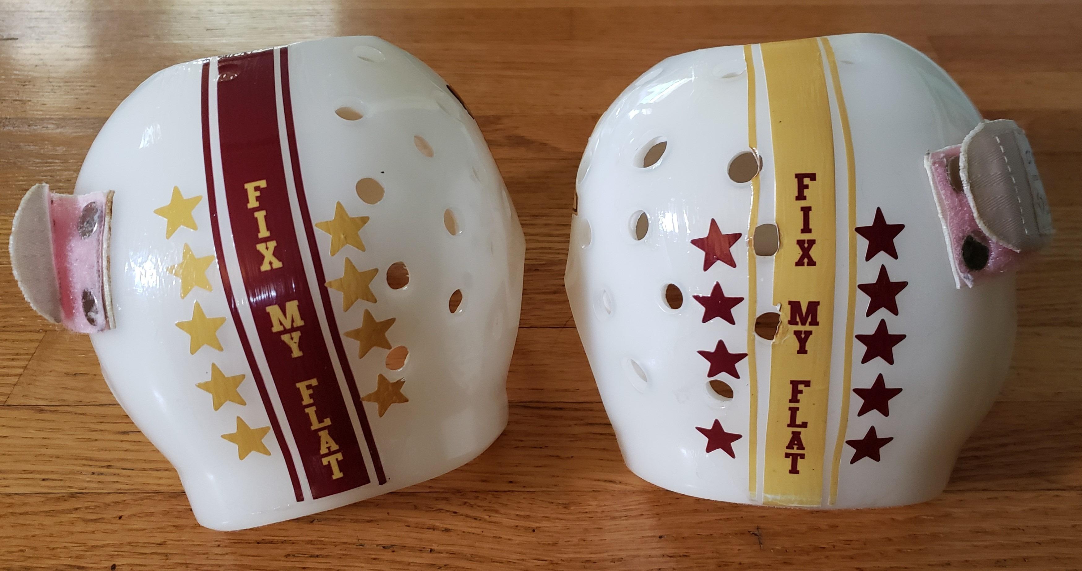 University of Minnesota cranial bands