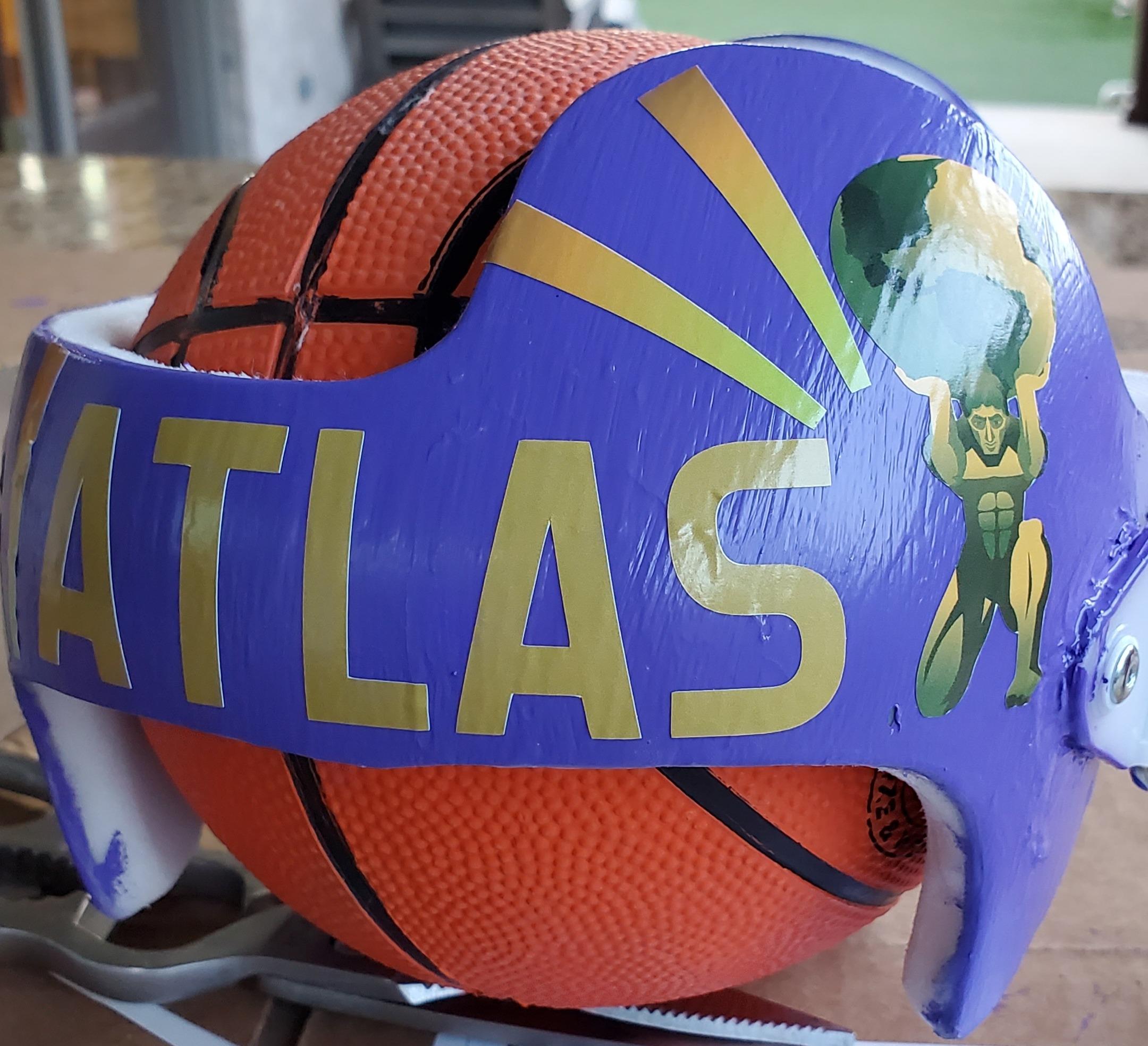 Atlas shrugged doc band