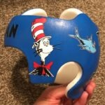 Dr suess doc band