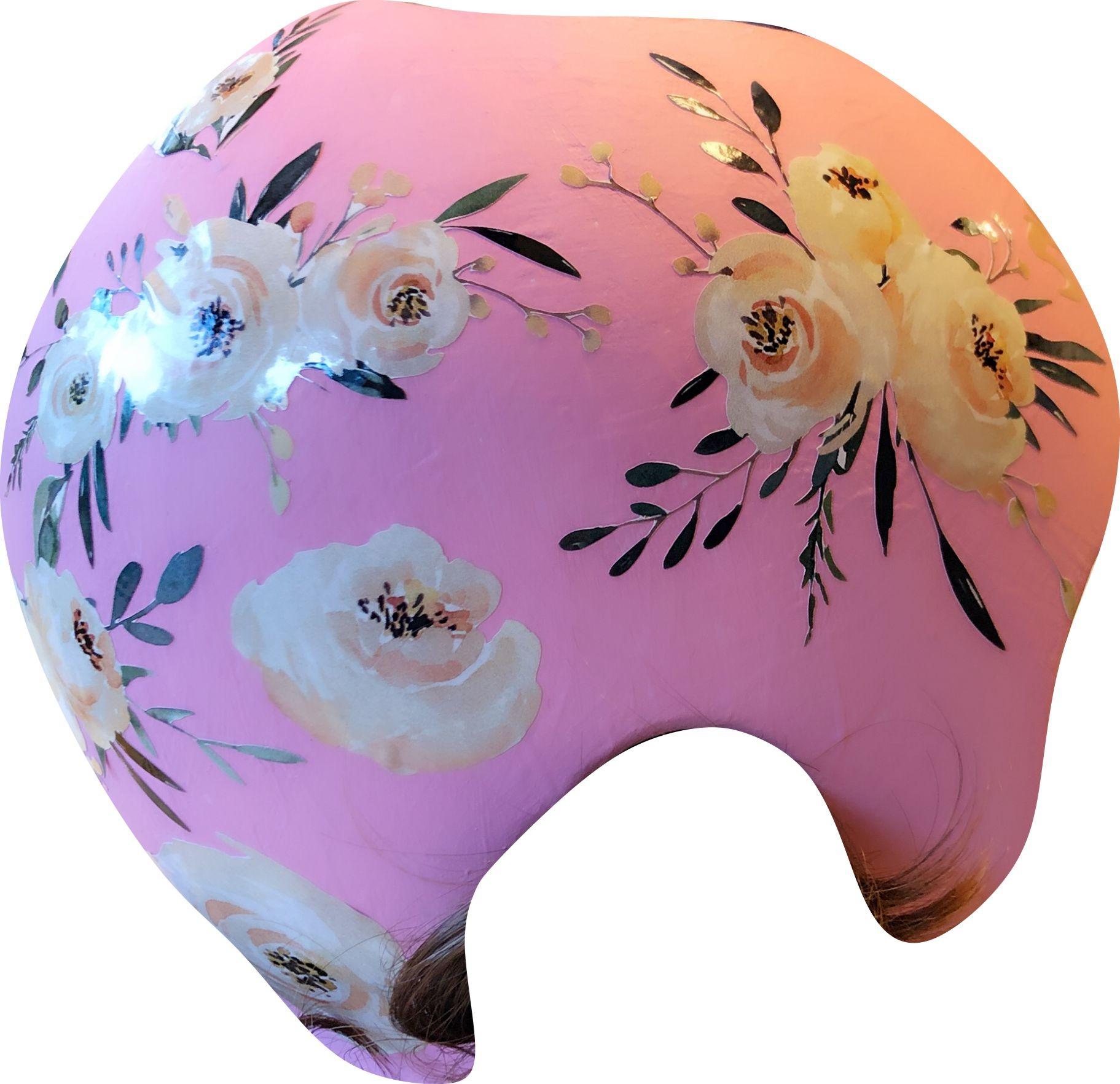 Flower boutique cranial band