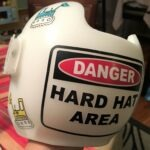 hard hat area doc band