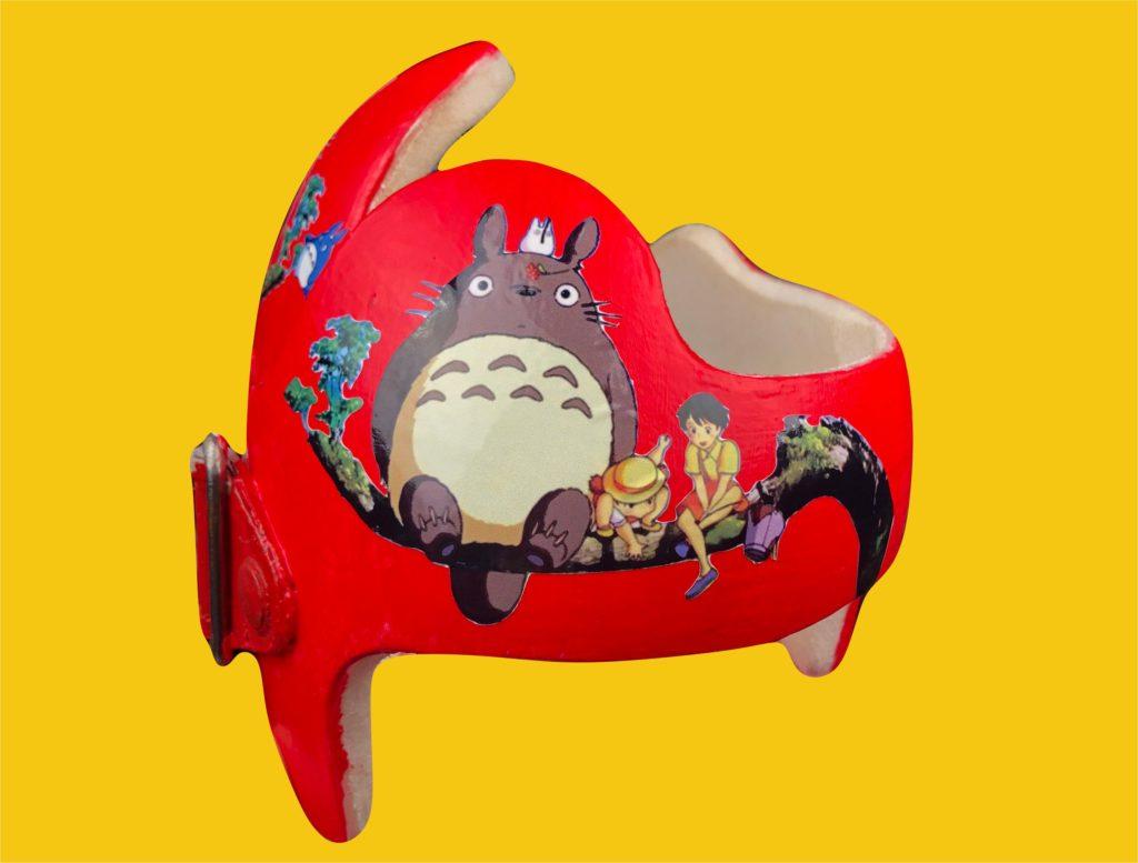 My neighbor Totoro doc band