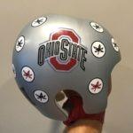 Ohio state cranial band