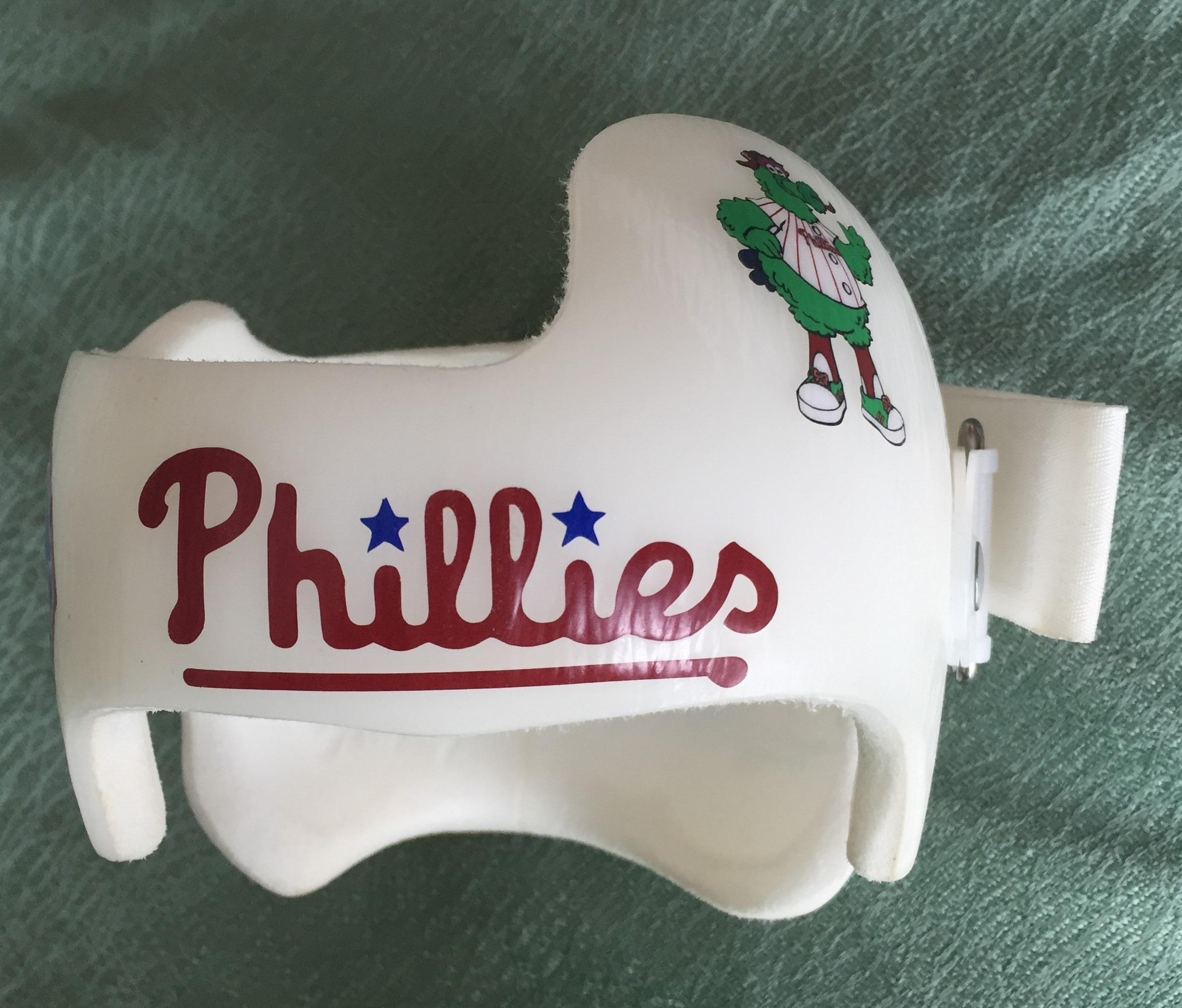 Philidelphia Phillies doc band