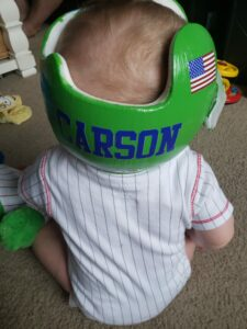 Philly phanatic cranial band