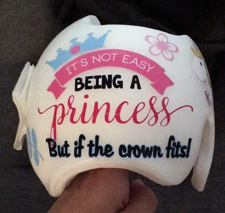 Princess doc band