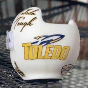 Toledo doc band