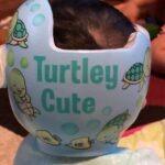 turtley cute doc band